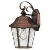 Hinkley Lighting Clifton Beach 1 Light Wall Lantern
