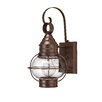 Hinkley Lighting Cape Cod 1 Light Wall Lantern