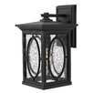 Hinkley Lighting Randolph 1 Light Wall Lantern