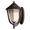 Hinkley Lighting Aurora 1 Light Wall Lantern