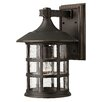 Hinkley Lighting Freeport 1 Light Wall Lantern
