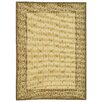 Safavieh Courtyard Garden Gate Outdoor Rug
