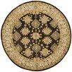 Safavieh Taj Mahal Brown/Ivory Area Rug