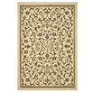 Safavieh Courtyard All Over Vine Outdoor/Indoor Area Rug I