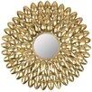 Safavieh Royal Leaf Sunburst Mirror
