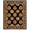 Safavieh Heritage Black Area Rug
