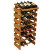 Wooden Mallet Dakota 32 Bottle Wine Rack