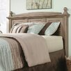 Sauder Harbor View Wood Headboard