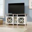 Sauder Cottage Road TV Stand