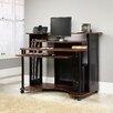 Sauder Saturn Computer Desk