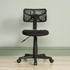 Sauder Gruga Beginnings Mid-Back Mesh Task Chair