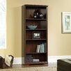 "Sauder Carolina Estates 5 Shelf 71.1"" Standard Bookcase"
