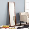 Wildon Home ® Jasper Leaning Mirror