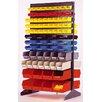 Quantum Storage Complete Storage Unit with Classic Bins