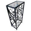 Pangaea Home and Garden 18 Bottle Free Standing Outdoor Wine Rack