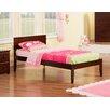 Atlantic Furniture Urban Lifestyle Orlando Bed
