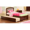 Atlantic Furniture Urban Lifestyle Richmond Bed with Trundle
