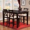 Atlantic Furniture Shaker 5 Piece Dining Set