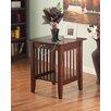 Atlantic Furniture Chelsea Printer Stand