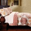 Greenland Home Fashions Tuscany Quilt Set
