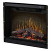 "Dimplex Electraflame 32"" Multi-Fire Electric Firebox"