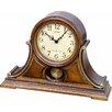 Rhythm U.S.A Inc WSM Tuscany Mantel Clock
