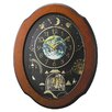 Rhythm U.S.A Inc Timecracker Wall Clock