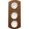 Rhythm U.S.A Inc Starboard Wall Clock