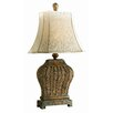 "Uttermost Augustine 30"" H Table Lamp with Bell Shade"
