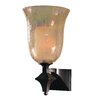 Uttermost Elba 1 Light Wall Sconce