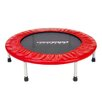 Crescendo Fitness Mini Jump Trampoline
