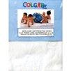 Colgate Wee-A-Way Waterproof Portable Crib / Mini Crib Mattress Cover