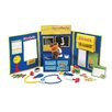 Learning Resources Pretend and Play 34-Piece Animal Hospital Set