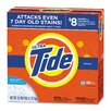 Procter & Gamble Tide HE Laundry Detergent Original Scent Powder Box (Pack of 3)