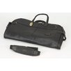 Claire Chase Leather Briefcase