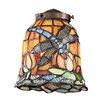 "Landmark Lighting 5.5"" Mix-N-Match Glass Bowl Pendant Shade"