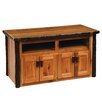 Fireside Lodge TV Stand
