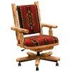Fireside Lodge Cedar High-Back Executive Office Chair