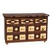 Fireside Lodge Value Cedar 7 Drawer Dresser