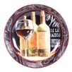 Certified International House Wine Serving/Pasta Bowl