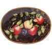 Certified International Capri Oval Platter