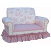 Angel Song Child's Club Chair