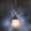 Kichler Larissa 1 Light Mini Pendant