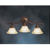 Kichler Broadview 3 Light Vanity Light