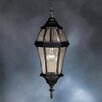 Kichler Townhouse 1 Light Outdoor Hanging Pendant