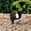 Kichler Miniature Hooded Adjustable Wide Floodlight Set