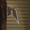 Kichler Adjustable Mini Accent Light Kit with Long Cowl and Surface Mount