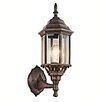 Kichler Chesapeake 1 Light Wall Lantern