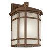 Kichler Cameron 1 Light Wall Lantern