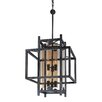 Troy Lighting Crosby 8 Light Foyer Pendant